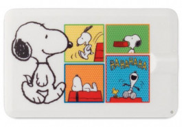 MP3 speler Snoopy Peanuts Comics - LENCO
