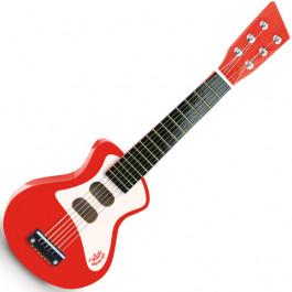 Speelgoed gitaar van hout voor kinderen - Vilac
