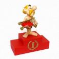 Grote Asterix spaarpot Olympische spelen - Plastoy