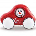 Vilac houten speelgoedauto - rood