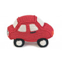 Knuffel Auto, Anne-Claire Petit